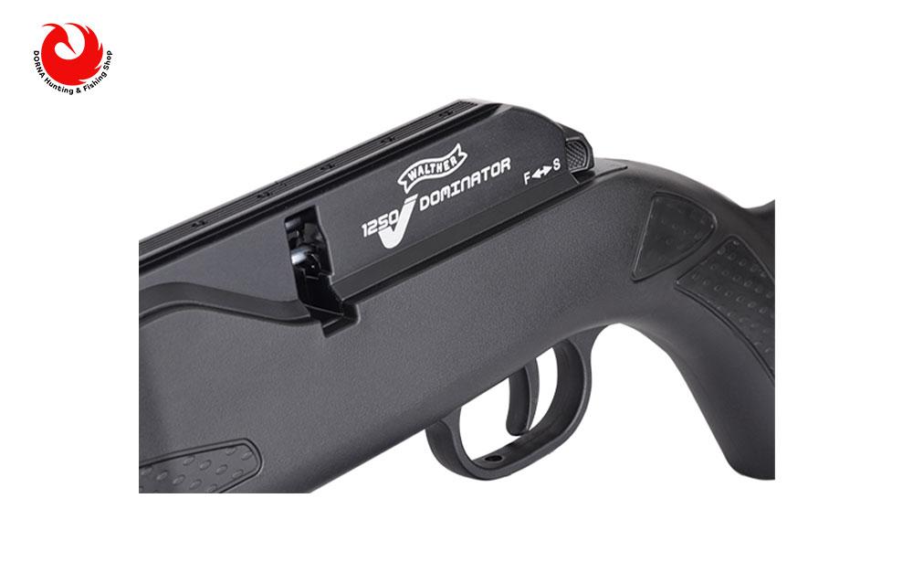 قیمت تفنگ pcp والتر 1250 دومیناتور