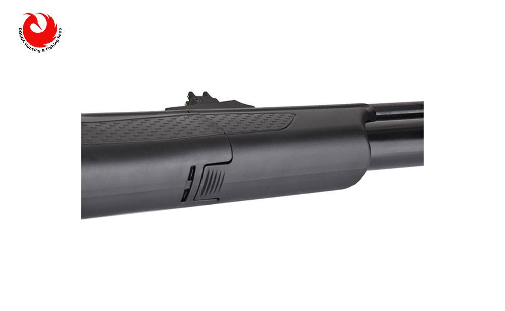 مشخصات تفنگ pcp والتر 1250 دومیناتور