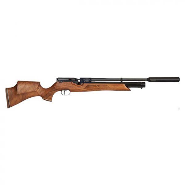 قیمت تفنگ pcp وایرخ HW100 S FAC