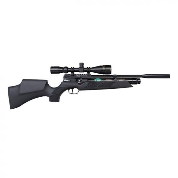 مشخصات تفنگ pcp وایرخ HW110 ST K