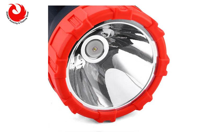 خرید نورافکن دستی DP LED-7077