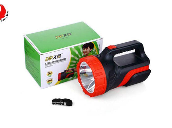 قیمت نورافکن دستی DP LED-7077