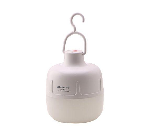 لامپ شارژی کامیسیف KM-5851 قیمت