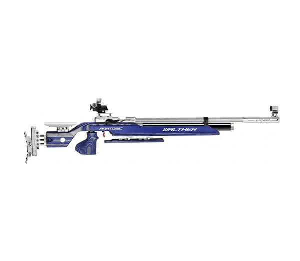 قیمت تفنگ بادی ورزشی والتر LG400 ANATOMIC EL