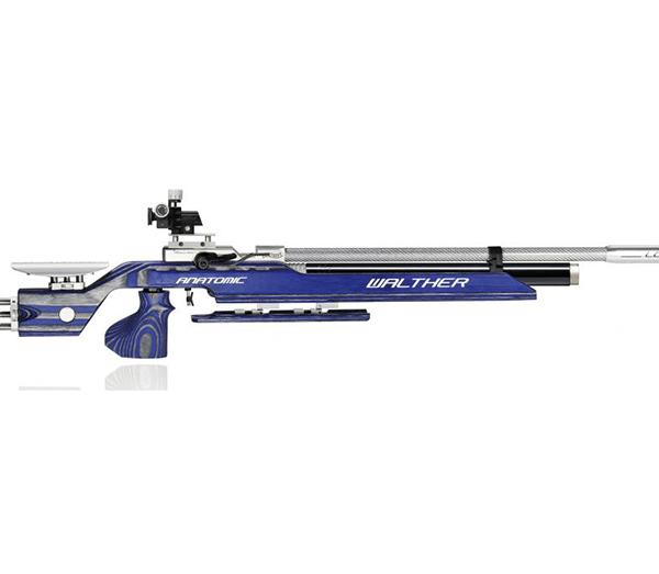 قیمت تفنگ بادی ورزشی والتر LG400 ANATOMIC M