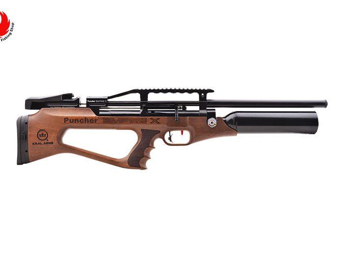 تفنگ کرال پانچر امپایر EMPIRE X 2020